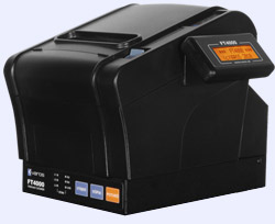 Fiscal printer FT4000/RP300